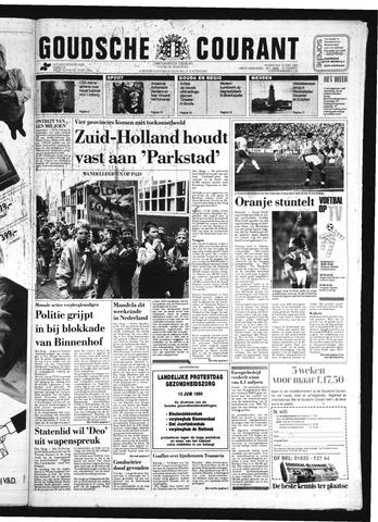 Goudsche Courant 1990-06-13