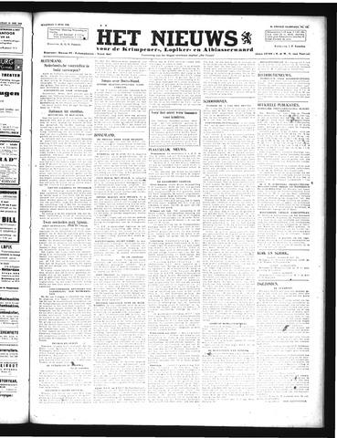 Schoonhovensche Courant 1946-06-03