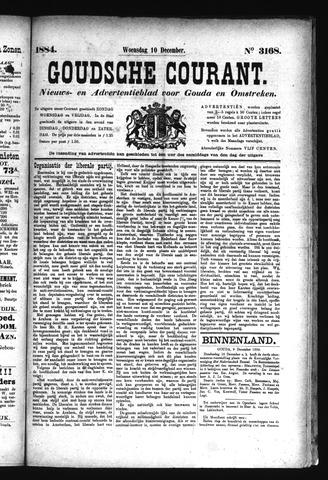 Goudsche Courant 1884-12-10