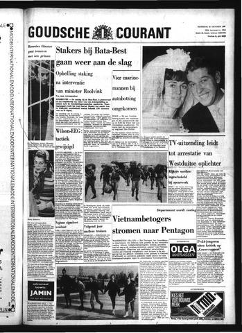 Goudsche Courant 1967-10-21