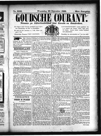 Goudsche Courant 1893-09-20