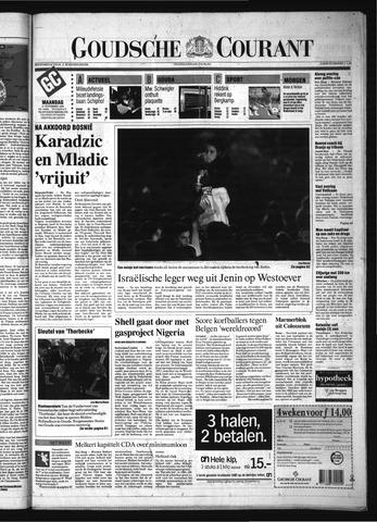 Goudsche Courant 1995-11-13