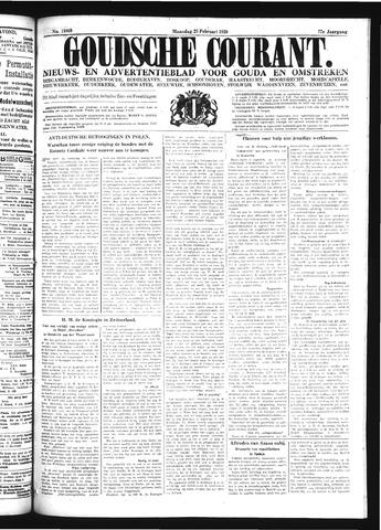 Goudsche Courant 1939-02-27