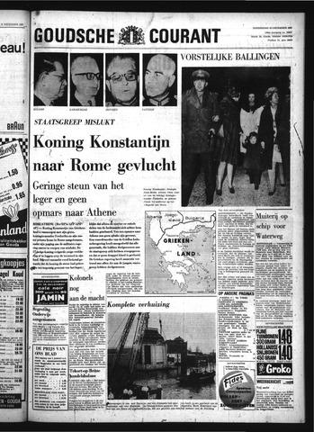 Goudsche Courant 1967-12-14
