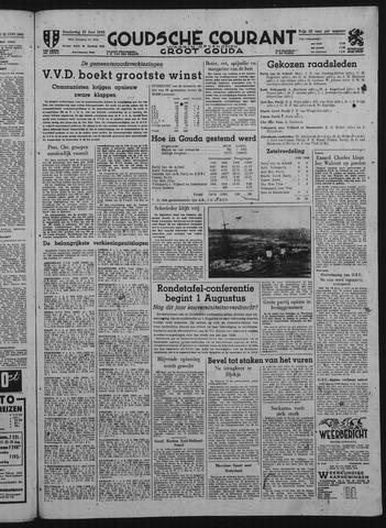 Goudsche Courant 1949-06-23