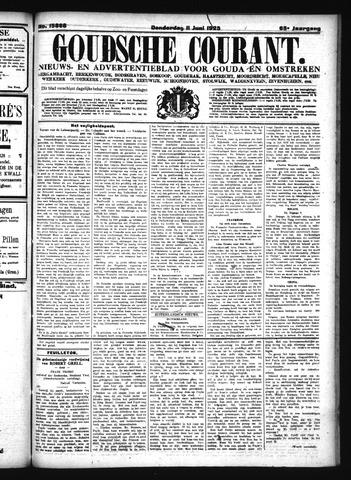 Goudsche Courant 1925-06-11