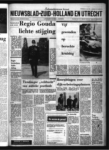 Schoonhovensche Courant 1976-07-21