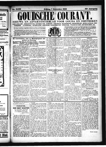 Goudsche Courant 1923-12-07
