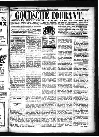 Goudsche Courant 1925-10-24