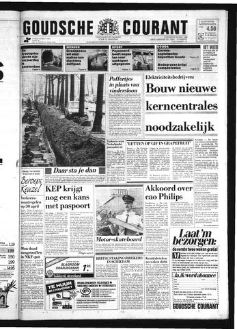 Goudsche Courant 1988-04-28