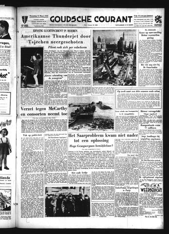 Goudsche Courant 1953-03-11