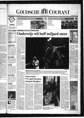 Goudsche Courant 1992-07-13