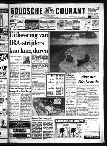 Goudsche Courant 1986-01-17