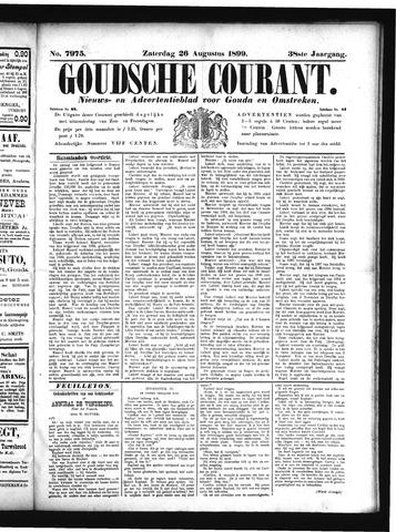 Goudsche Courant 1899-08-26