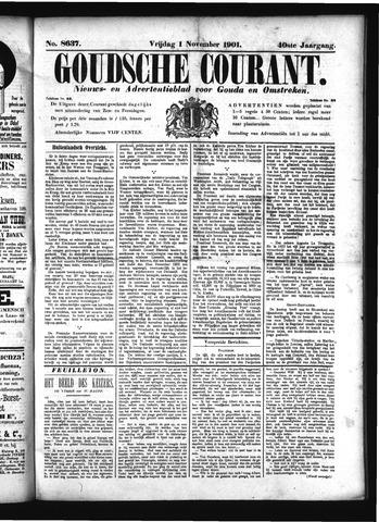 Goudsche Courant 1901-11-01