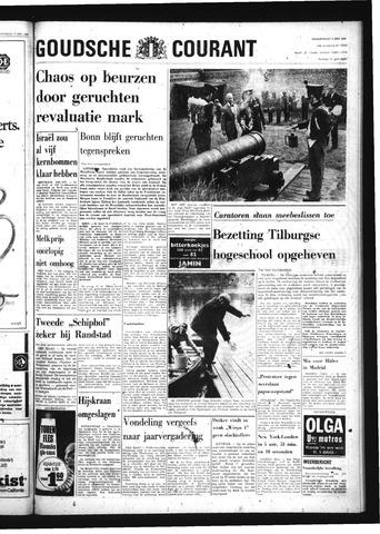 Goudsche Courant 1969-05-08