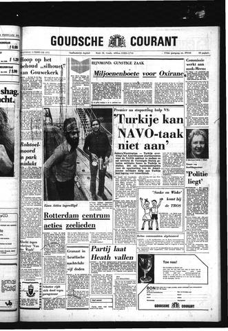 Goudsche Courant 1975-02-05