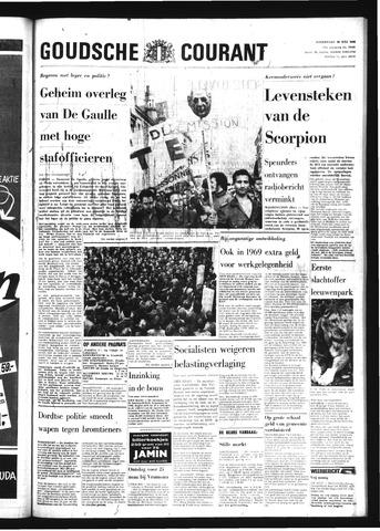Goudsche Courant 1968-05-30