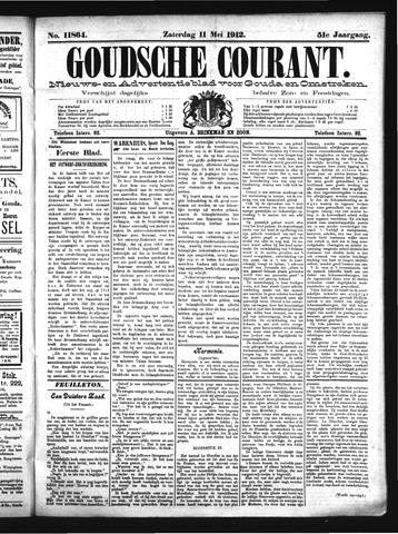 Goudsche Courant 1912-05-11
