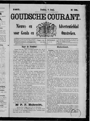 Goudsche Courant 1862-06-08