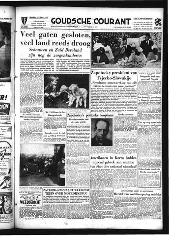 Goudsche Courant 1953-03-23