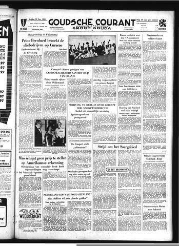 Goudsche Courant 1950-01-20