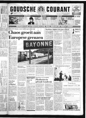 Goudsche Courant 1990-10-19