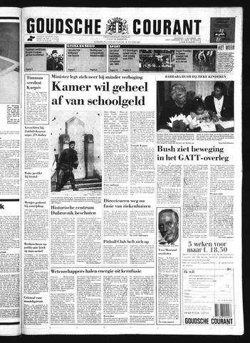 Goudsche Courant 1991-11-11