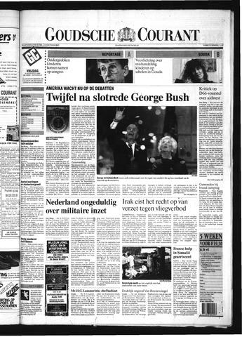 Goudsche Courant 1992-08-21