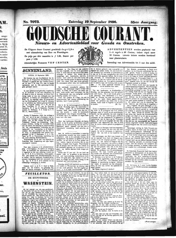 Goudsche Courant 1896-09-19