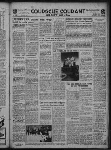 Goudsche Courant 1947-02-13