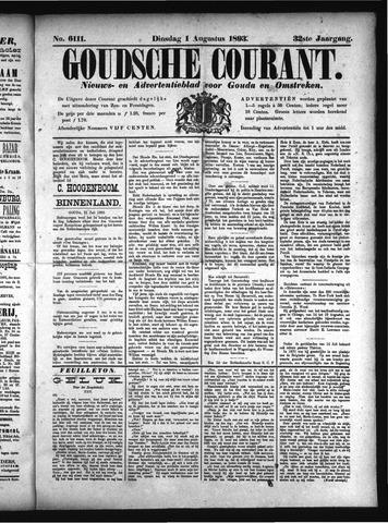 Goudsche Courant 1893-08-01