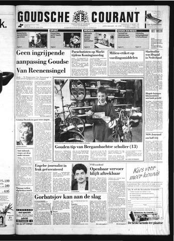 Goudsche Courant 1990-03-15