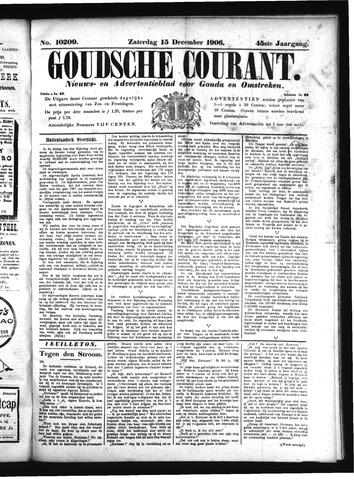 Goudsche Courant 1906-12-15