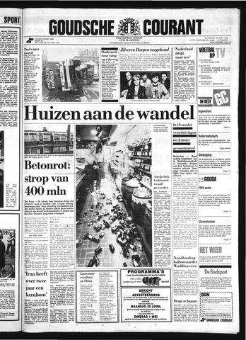 Goudsche Courant 1984-04-25