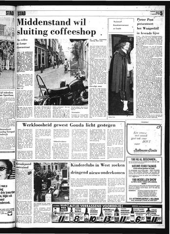 Goudsche Courant 1979-09-21