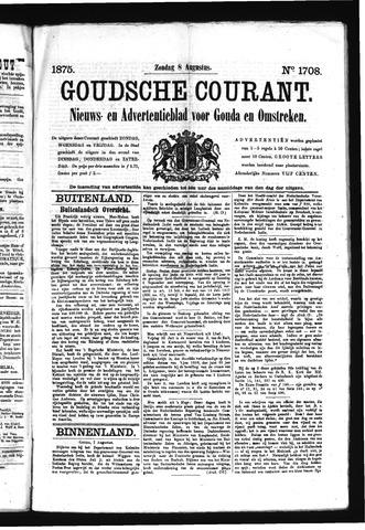 Goudsche Courant 1875-08-08