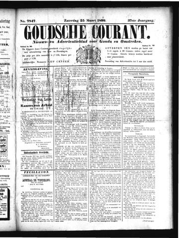 Goudsche Courant 1899-03-25