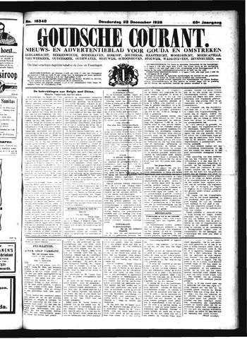 Goudsche Courant 1926-12-23