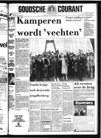 Goudsche Courant 1981-07-02