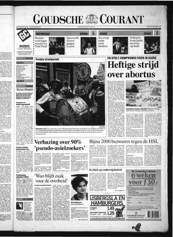 Goudsche Courant 1994-09-05