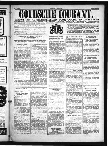 Goudsche Courant 1939-07-04