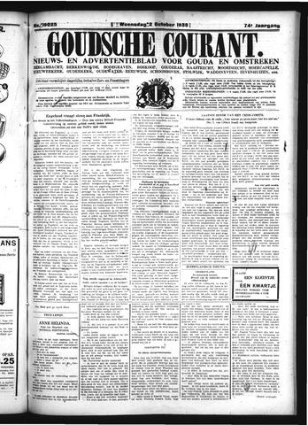 Goudsche Courant 1935-10-02