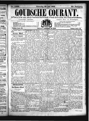 Goudsche Courant 1912-07-20