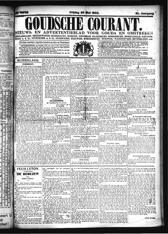 Goudsche Courant 1922-05-26