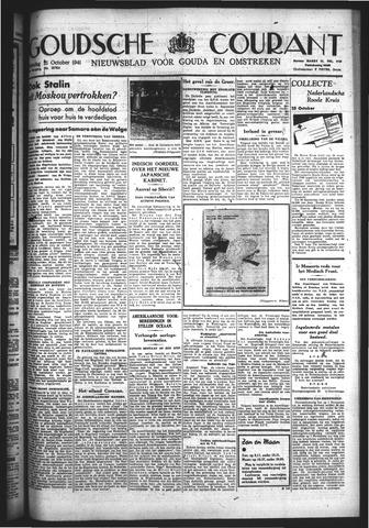 Goudsche Courant 1941-10-21