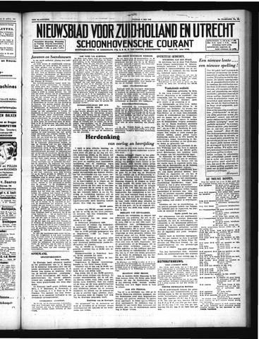 Schoonhovensche Courant 1947-05-02