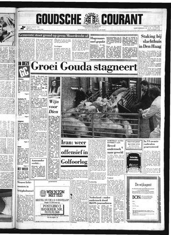 Goudsche Courant 1984-10-19