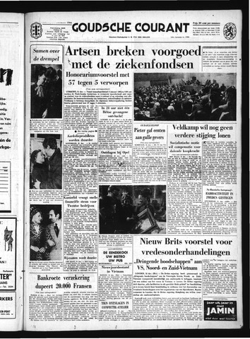 Goudsche Courant 1966-12-31