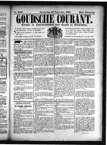 Goudsche Courant 1893-09-28